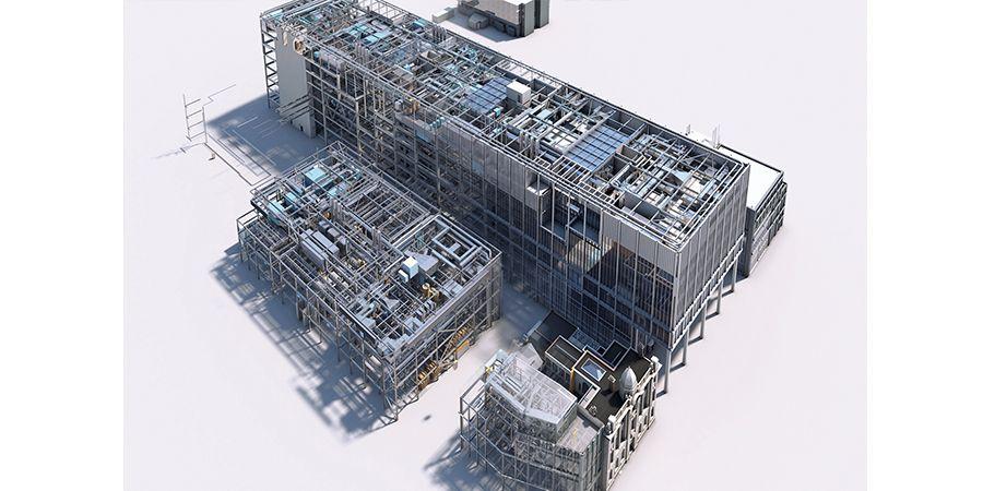 APLICACIÓN REAL <span>Aprendizaje centrado en los flujos de trabajo de la industria, respaldado por herramientas de trabajo CAD/BIM. De esta forma garantizamos no solo el aprendizaje del software sino su aplicación a problemas y situaciones de la vida diaria de un profesional en la construcción.</span>